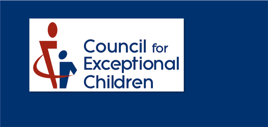logo council for exceptional children