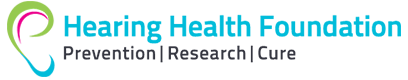 Hearing Health Foundation Logo