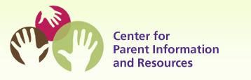 Parent Center Hub Logo
