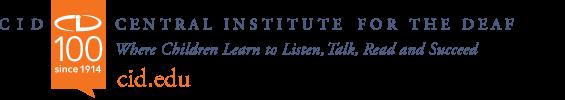 CID logo